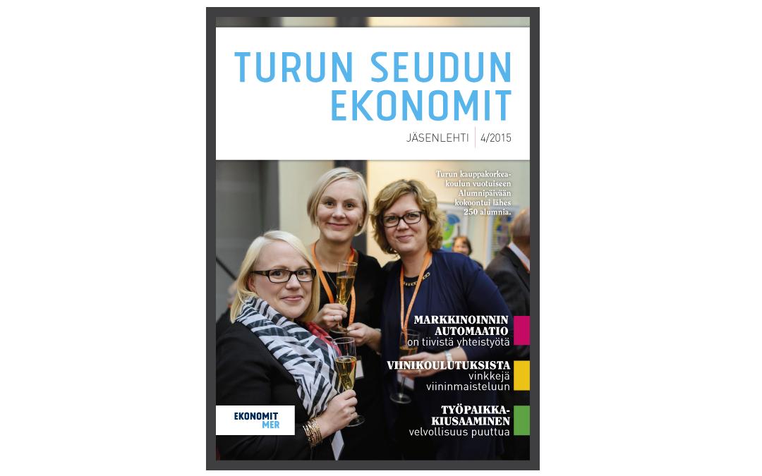 Lehden 4/2015 kansi