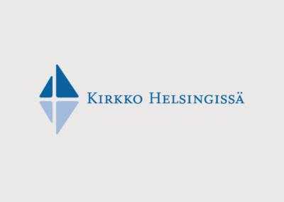 Helsingin seurakunnat
